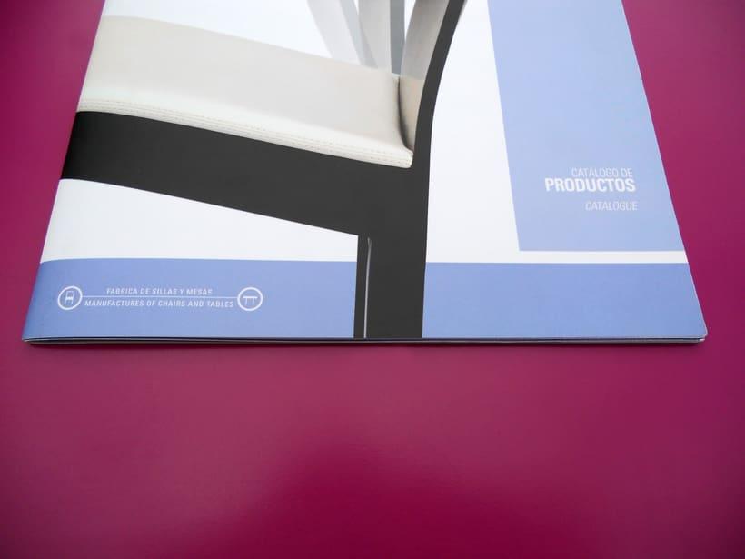 JCL - Diseño de Catálogo 3