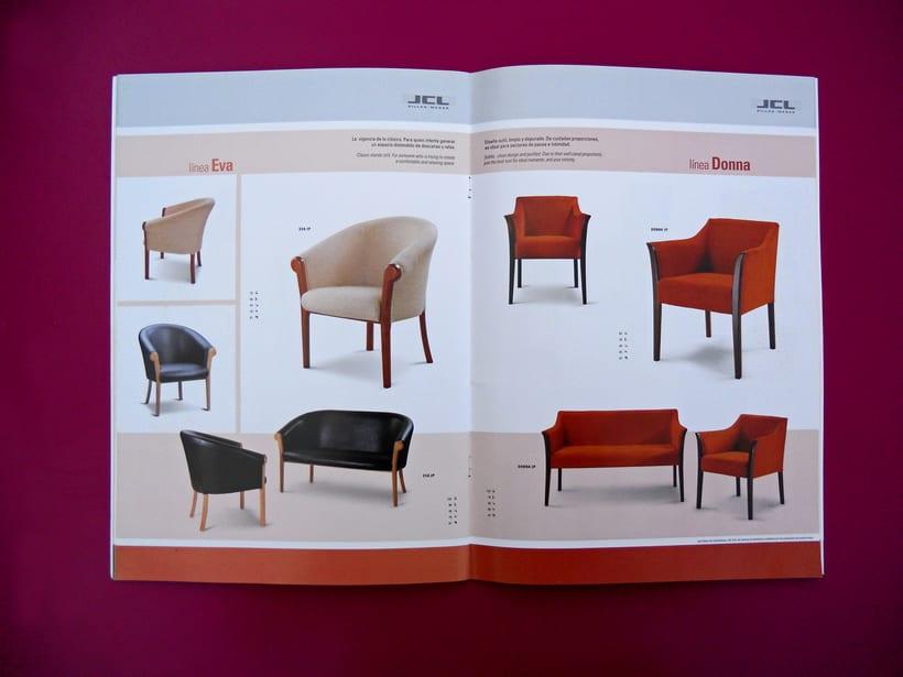 JCL - Diseño de Catálogo 4