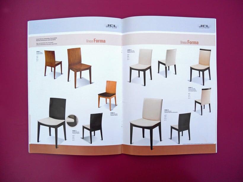 JCL - Diseño de Catálogo 5