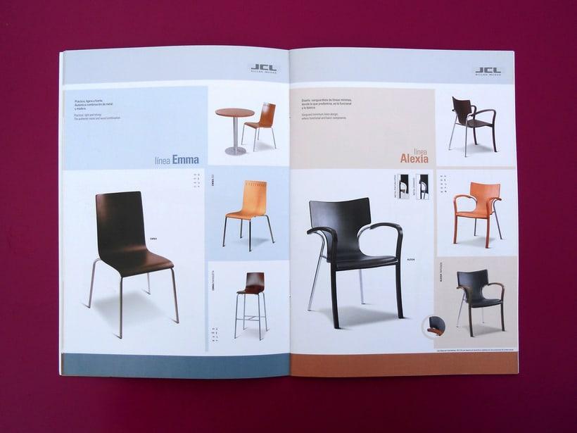 JCL - Diseño de Catálogo 6