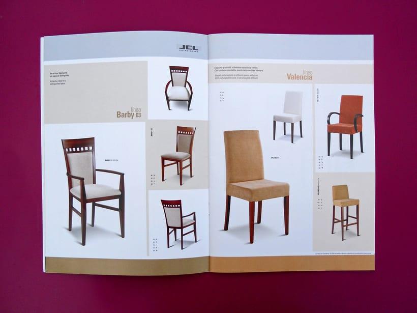 JCL - Diseño de Catálogo 8