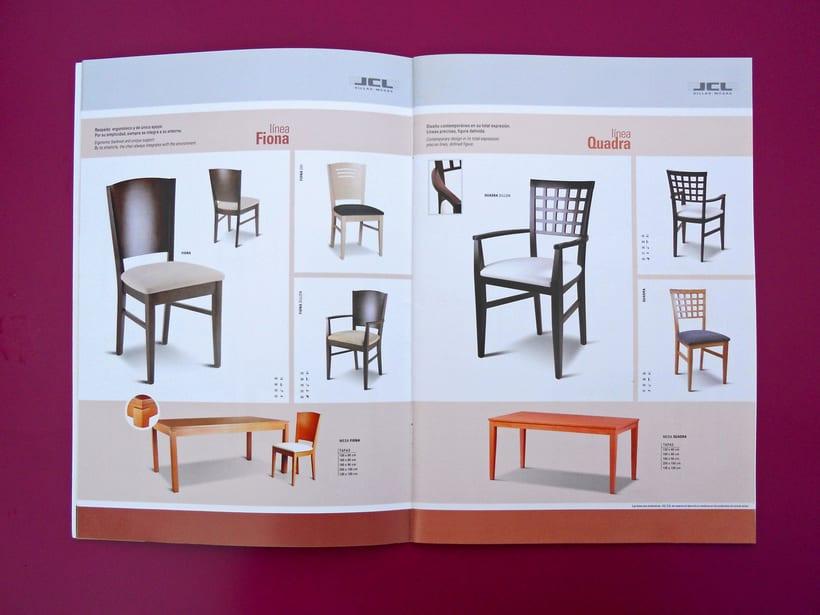 JCL - Diseño de Catálogo 9