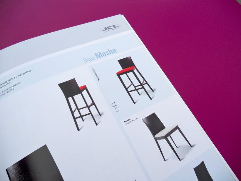 JCL - Diseño de Catálogo 11