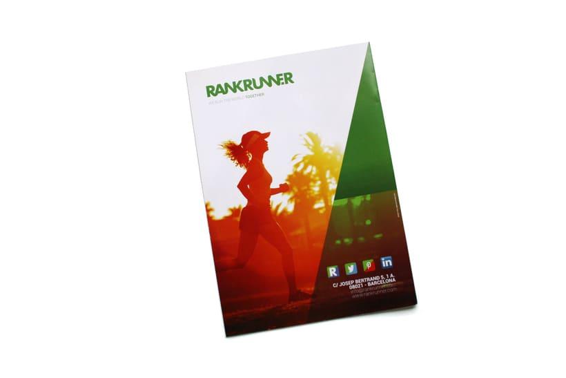 Rankrunner - Diseño de Dossier 8