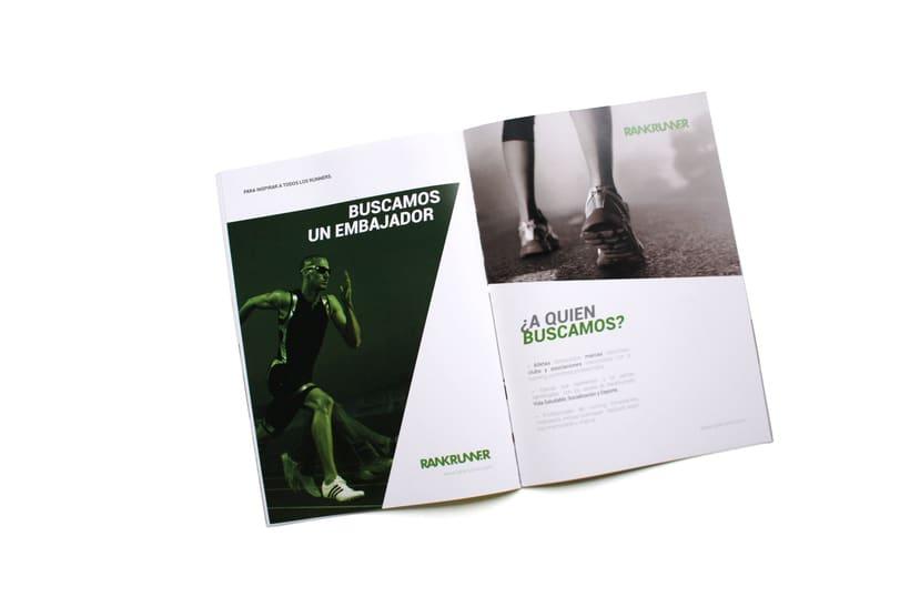 Rankrunner - Diseño de Dossier 6