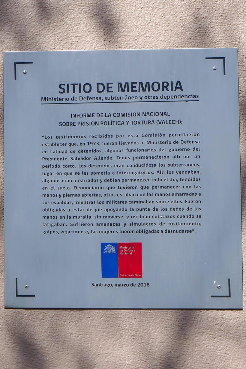 Caminado por los 200 años de la Alameda de Santiago de Chile 13