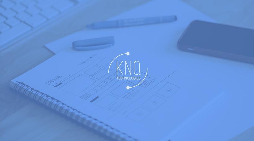 Kinequo Technologies 6