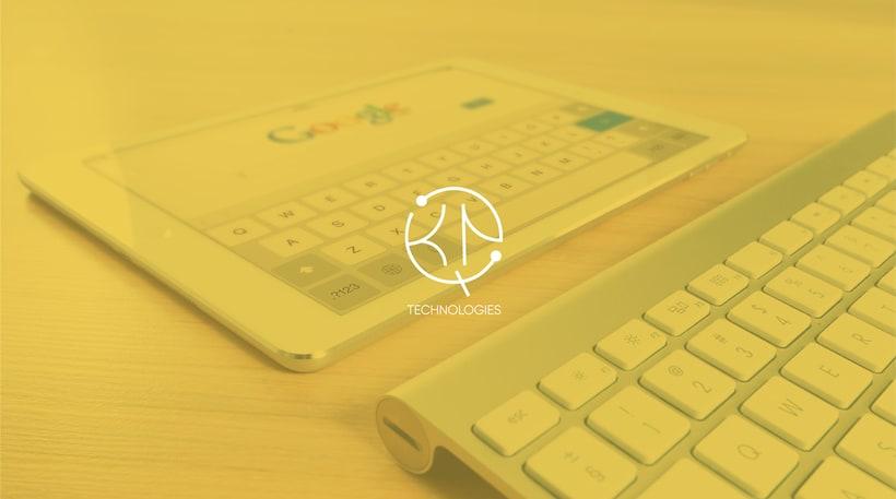 Kinequo Technologies 8