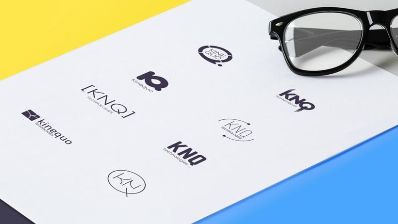 Kinequo Technologies 10
