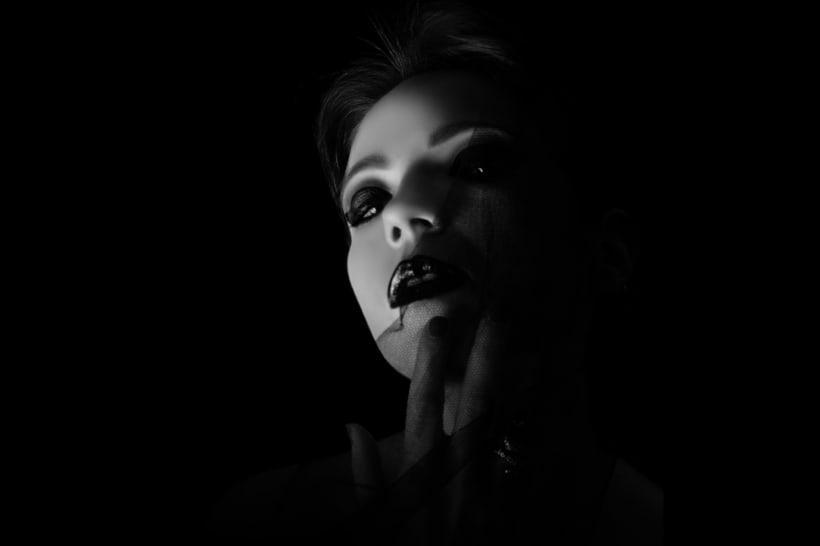 Olga Molina portrait 0