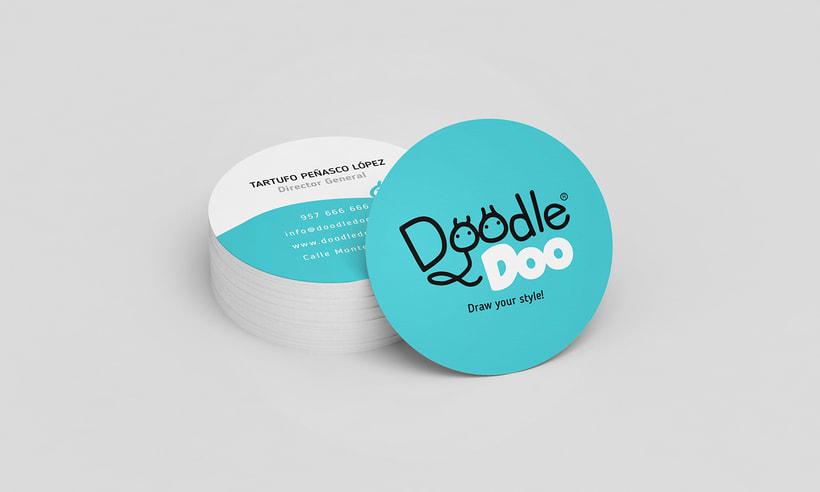 DoodleDoo 2
