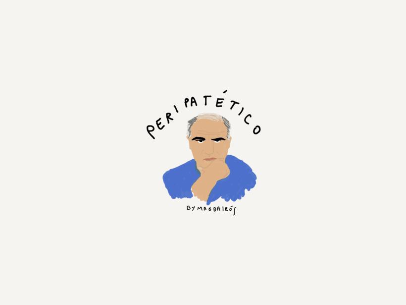 Mis Ilustraciones: Gente, Personajes 13