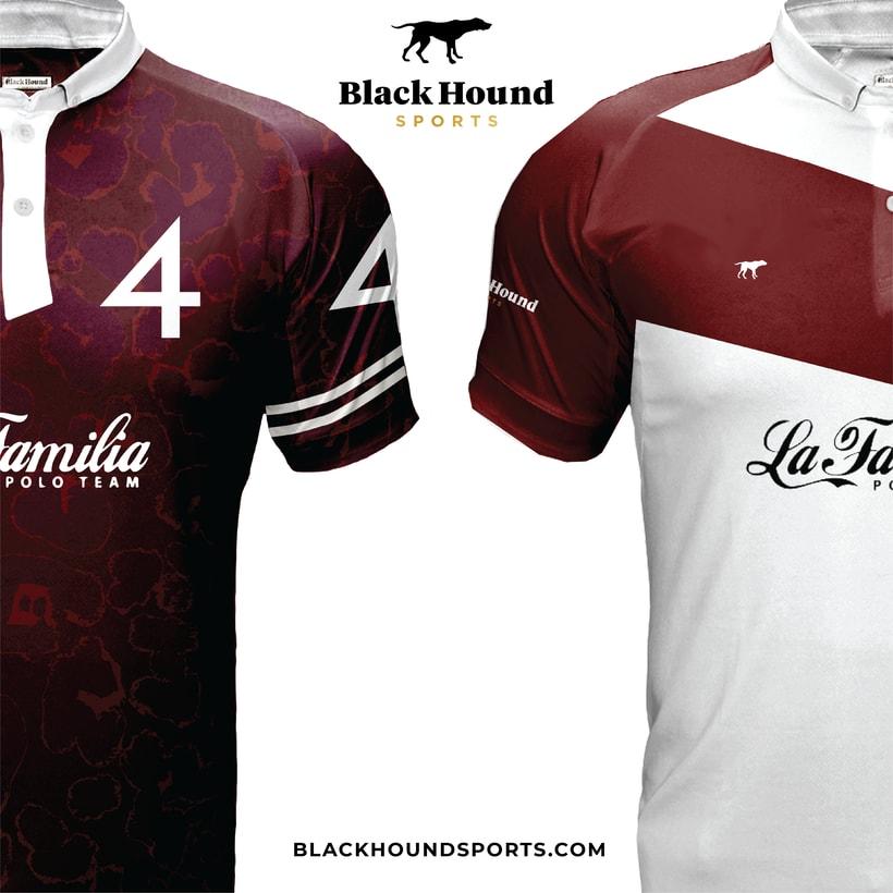 BlackHound Sports / Social Media 5