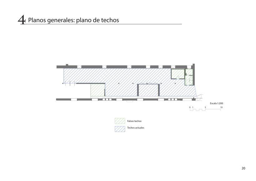 Diseño de oficina + showroom para Pixar en Matadero Madrid 18