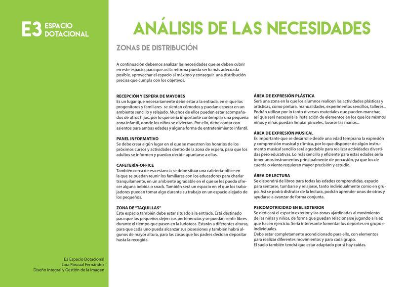 Reforma y diseño de local comercial: LUDOTECA   3