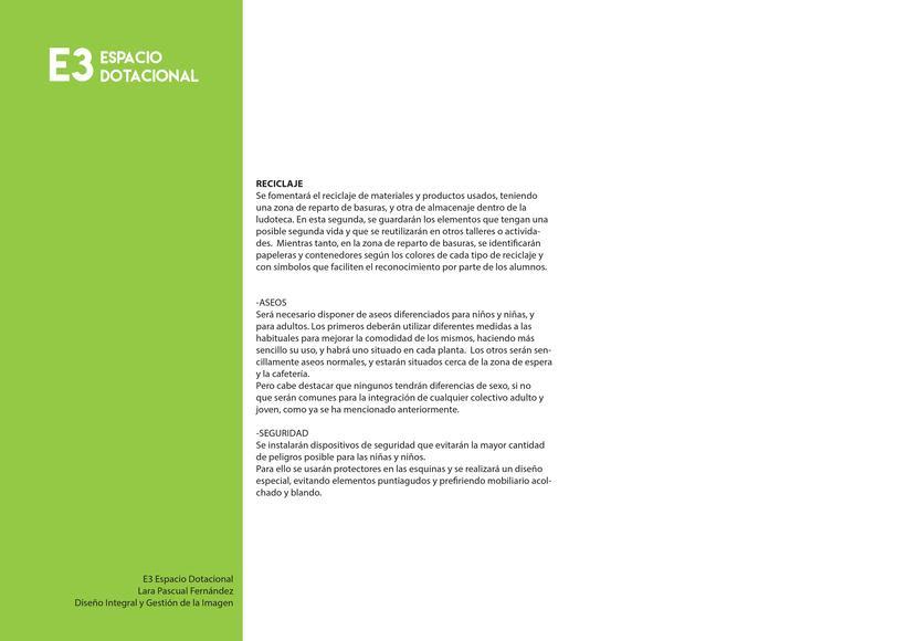 Reforma y diseño de local comercial: LUDOTECA   4