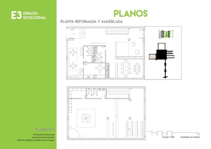 Reforma y diseño de local comercial: LUDOTECA   9