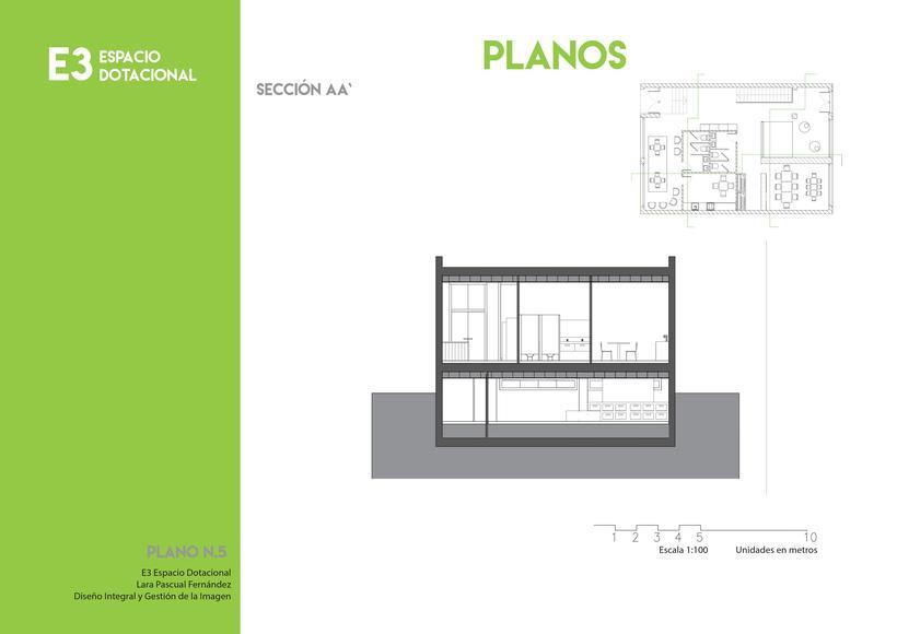 Reforma y diseño de local comercial: LUDOTECA   11