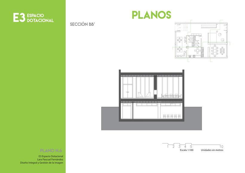 Reforma y diseño de local comercial: LUDOTECA   12