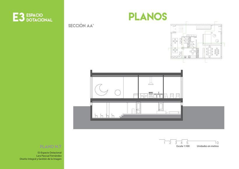 Reforma y diseño de local comercial: LUDOTECA   13