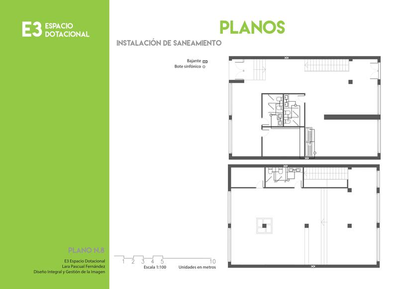 Reforma y diseño de local comercial: LUDOTECA   14