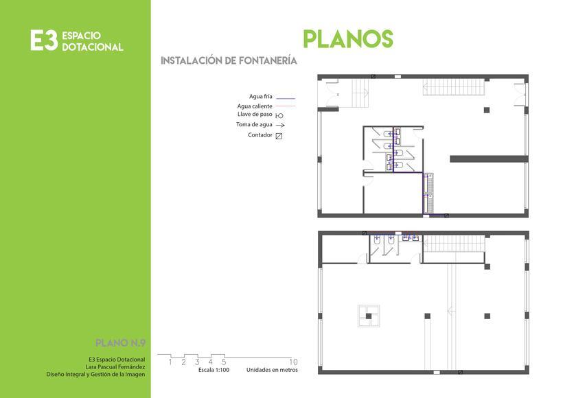 Reforma y diseño de local comercial: LUDOTECA   15