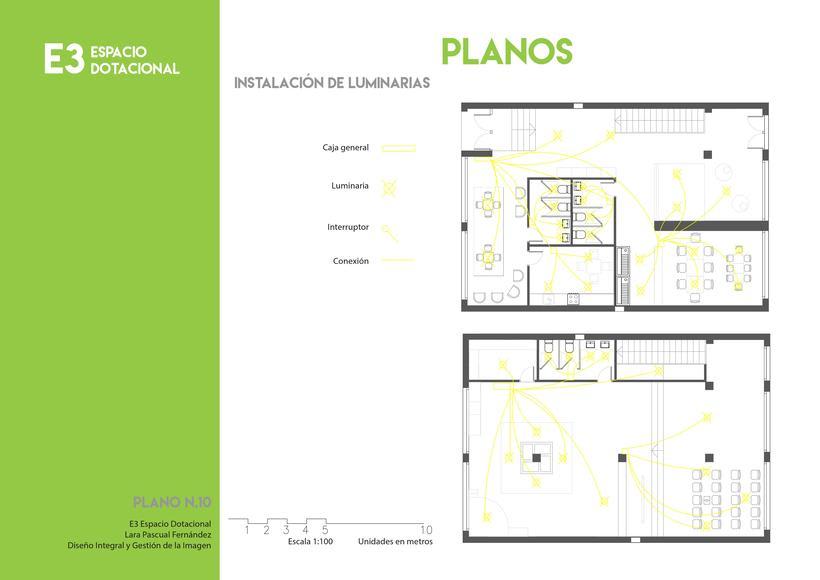 Reforma y diseño de local comercial: LUDOTECA   16