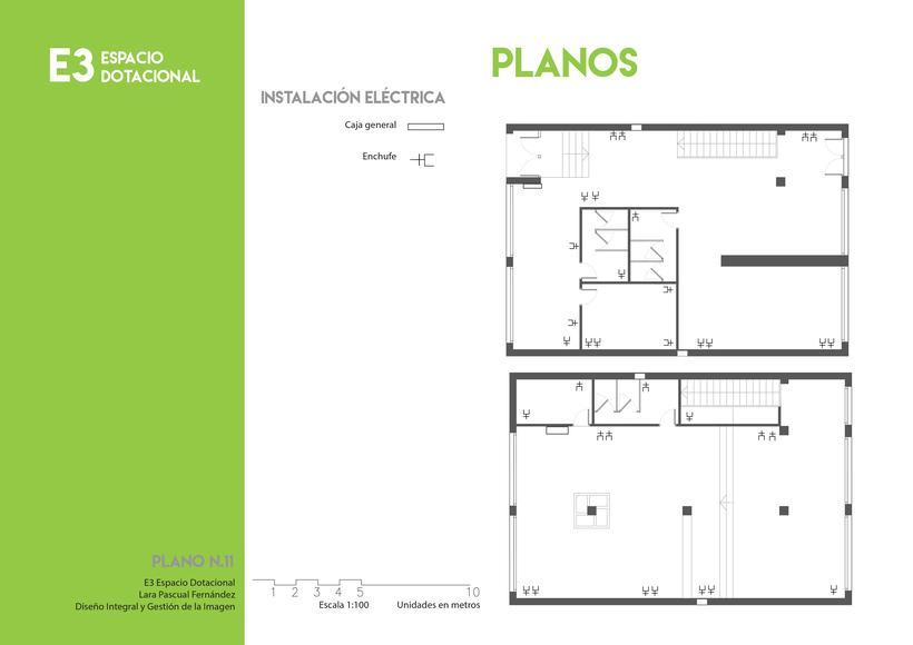 Reforma y diseño de local comercial: LUDOTECA   17