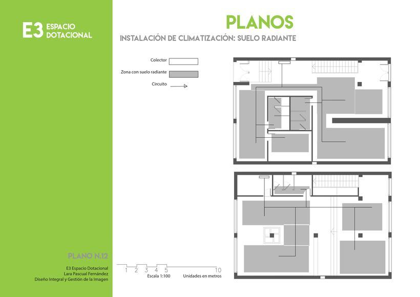 Reforma y diseño de local comercial: LUDOTECA   18
