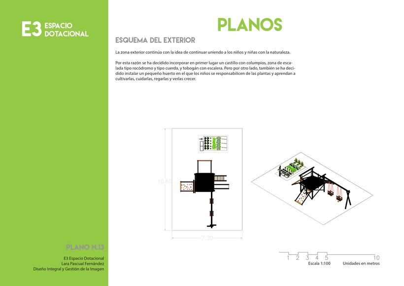 Reforma y diseño de local comercial: LUDOTECA   19