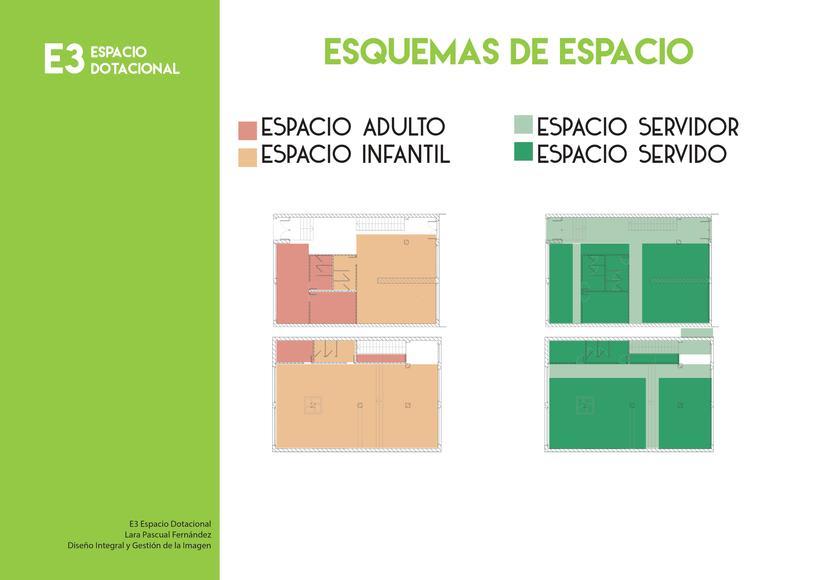 Reforma y diseño de local comercial: LUDOTECA   22