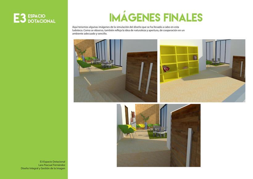 Reforma y diseño de local comercial: LUDOTECA   24