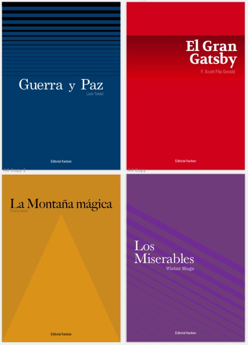 Proyecto: Cómo elegir tipografías 2