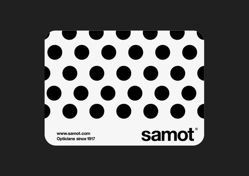 Samot - Opticians since 1917 3