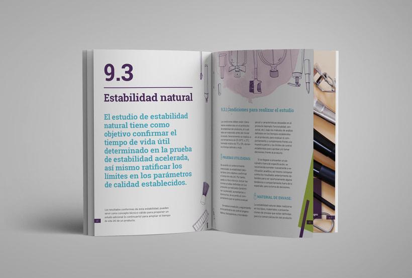 Guia de estabilidad de productos cosméticos. 5