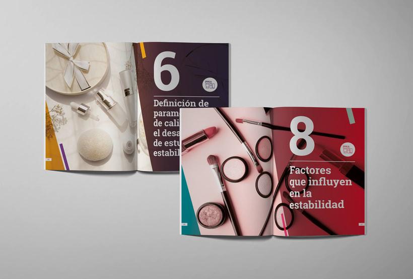 Guia de estabilidad de productos cosméticos. 9