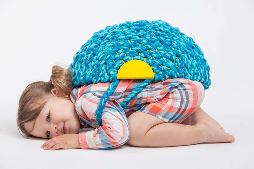 """Colección """"Cuncha"""", proyecto en  colaboración con Cucuducho: diseños minúsculos  para niños 1"""
