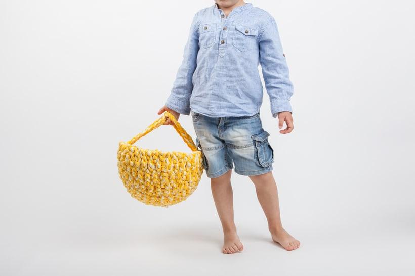 """Colección """"Cuncha"""", proyecto en  colaboración con Cucuducho: diseños minúsculos  para niños 3"""