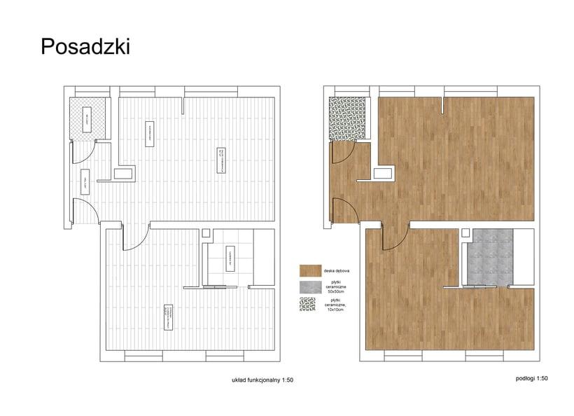 quick small apartament design 5