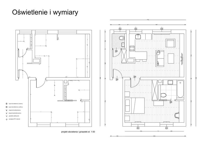 quick small apartament design 6