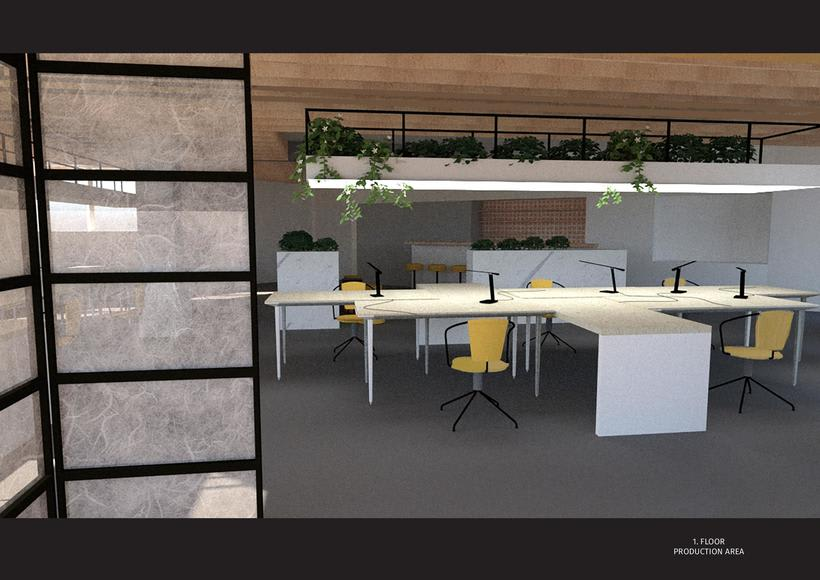 office for clothes brand 3