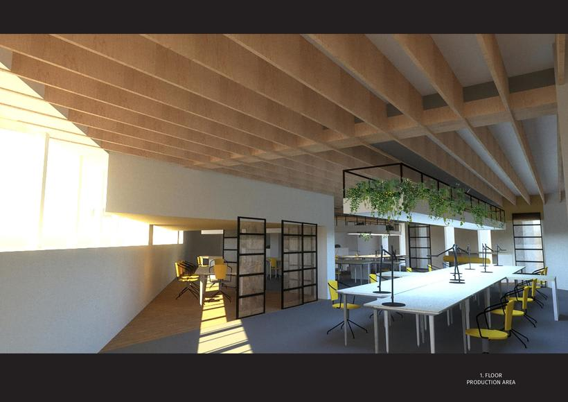 office for clothes brand 4