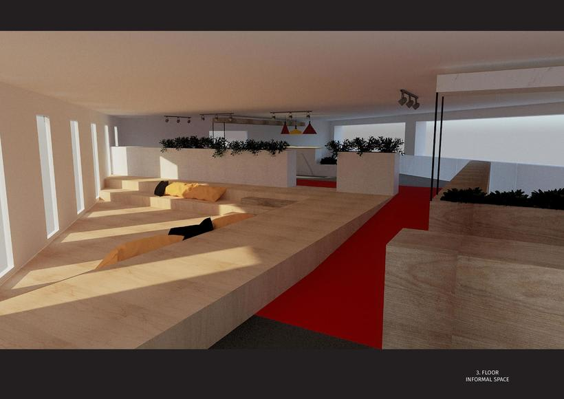office for clothes brand 12