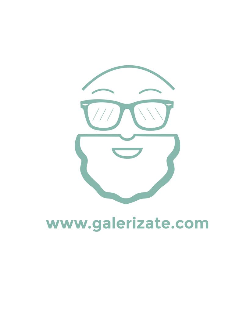 Logo Comercial Galera 1
