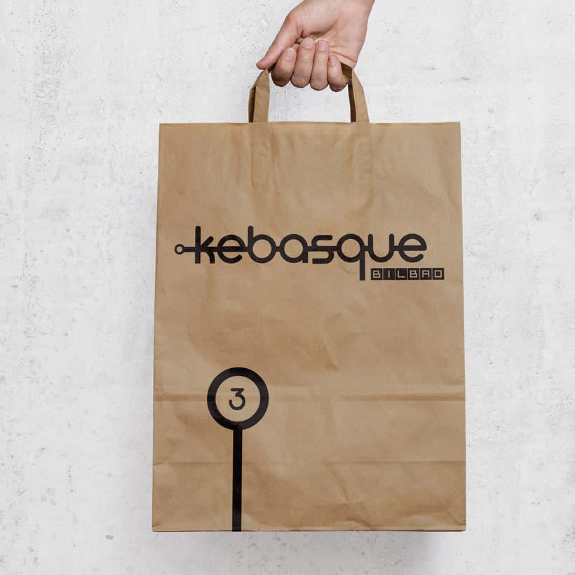 Kebasque - Identidad de marca 5