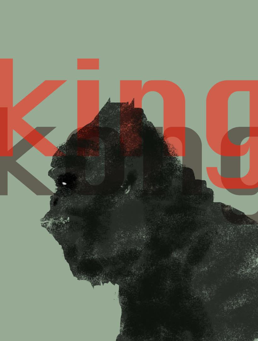 KingKong 0