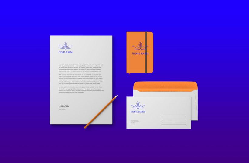 Diseño de logotipo - Colegio 0