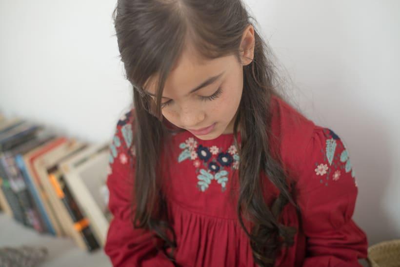 Plumeti Rain FW18. Diseño de colección infantil de prendas y estampados. 0