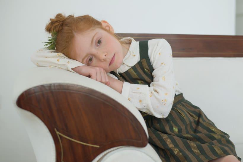 Plumeti Rain FW18. Diseño de colección infantil de prendas y estampados. 5