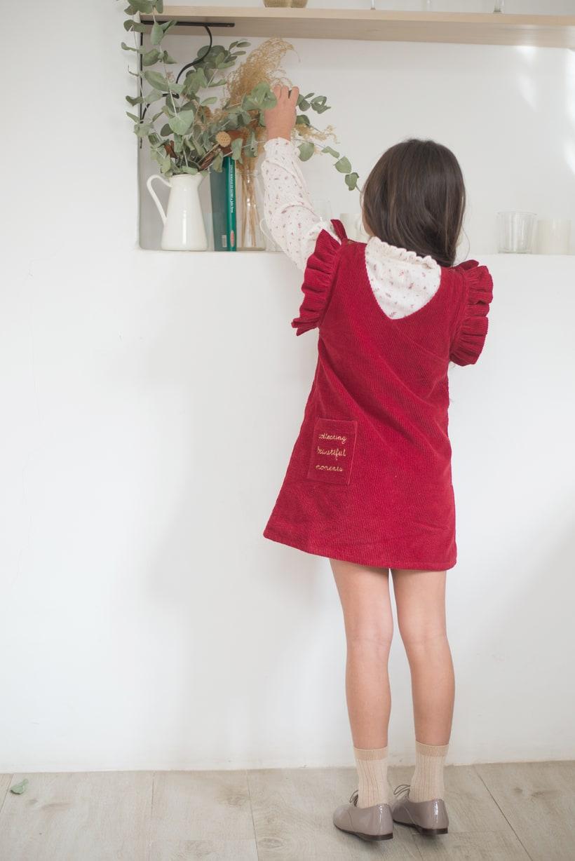 Plumeti Rain FW18. Diseño de colección infantil de prendas y estampados. 3